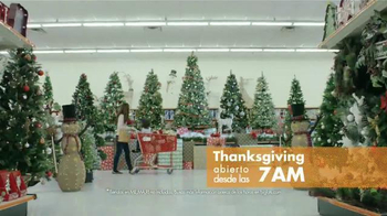 Big Lots TV Spot, 'Celebra con ofertas grandes' [Spanish]