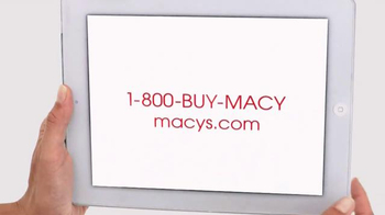 Macy's Black Friday Sale TV Spot, 'Furniture and Mattress Super Buys' - Thumbnail 7