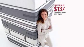 Macy's Black Friday Sale TV Spot, 'Furniture and Mattress Super Buys' - Thumbnail 5