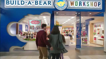 Build-A-Bear Workshop TV Spot, 'Favorite Thing' - Thumbnail 1