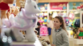 Build-A-Bear Workshop TV Spot, 'Favorite Thing' - Thumbnail 2