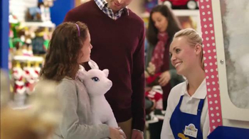 Build-A-Bear Workshop TV Spot, 'Favorite Thing' - Thumbnail 4