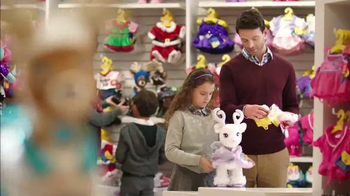 Build-A-Bear Workshop TV Spot, 'Favorite Thing' - Thumbnail 5