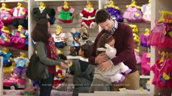 Build-A-Bear Workshop TV Spot, 'Favorite Thing' - Thumbnail 7