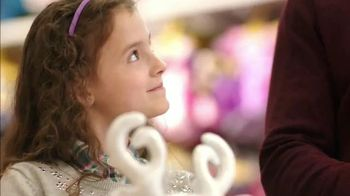 Build-A-Bear Workshop TV Spot, 'Favorite Thing' - 858 commercial airings