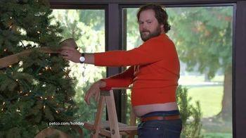 PETCO Black Friday Sale TV Spot, 'Riley's Sweater'