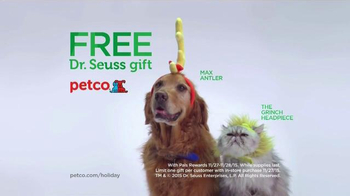 PETCO Black Friday Sale TV Spot, 'Riley's Sweater' - Thumbnail 8