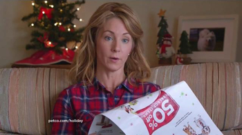PETCO Black Friday Sale TV Spot, 'Riley's Sweater' - Thumbnail 4