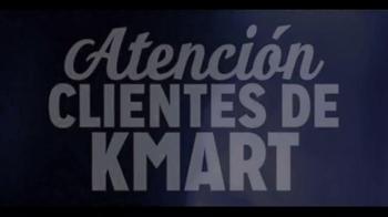 Kmart TV Spot, 'Descansa y duerme bien' [Spanish] - Thumbnail 1