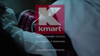 Kmart TV Spot, 'Descansa y duerme bien' [Spanish] - Thumbnail 7