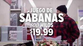 Kmart TV Spot, 'Descansa y duerme bien' [Spanish] - Thumbnail 2