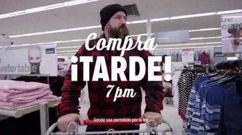 Kmart TV Spot, 'Descansa y duerme bien' [Spanish] - Thumbnail 3