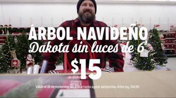 Kmart TV Spot, 'Descansa y duerme bien' [Spanish] - Thumbnail 4