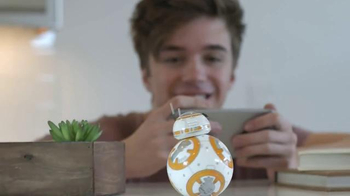 Sphero BB-8 TV Spot, 'Star Wars'
