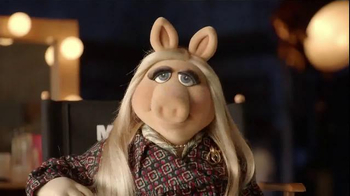 American Express TV Spot, 'Miss Piggy's Retail Therapy' - Thumbnail 6