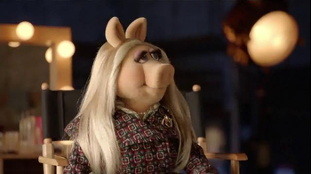 American Express TV Spot, 'Miss Piggy's Retail Therapy' - Thumbnail 7
