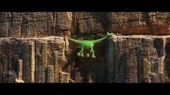 Wyoming Tourism TV Spot, 'The Good Dinosaur'