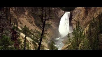 Wyoming Tourism TV Spot, 'The Good Dinosaur' - Thumbnail 1