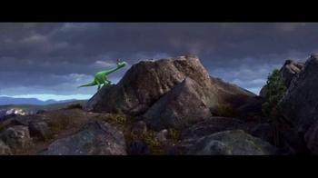 Wyoming Tourism TV Spot, 'The Good Dinosaur' - Thumbnail 3