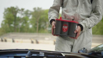 Optima Batteries TV Spot, 'Begins With a Start'