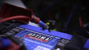 Optima Batteries TV Spot, 'Begins With a Start' - Thumbnail 5
