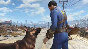 Fallout 4 TV Spot, 'Launch Trailer' - Thumbnail 7