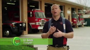 O'Keeffe's Working Hands TV Spot, 'Nurse and Firefighter' - Thumbnail 1