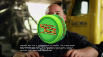 O'Keeffe's Working Hands TV Spot, 'Nurse and Firefighter' - Thumbnail 4
