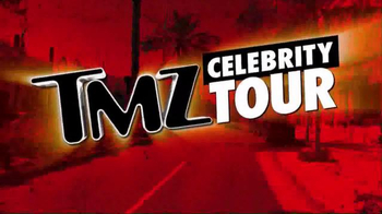 TMZ Celebrity Tour TV Spot, 'Thanksgiving Tour' - Thumbnail 9