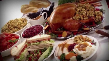 TMZ Celebrity Tour TV Spot, 'Thanksgiving Tour' - Thumbnail 1