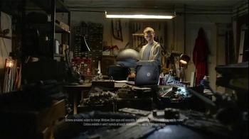 Hewlett-Packard Star Wars Notebook TV Spot, 'Reinvent Romance With R2-D2' - Thumbnail 1
