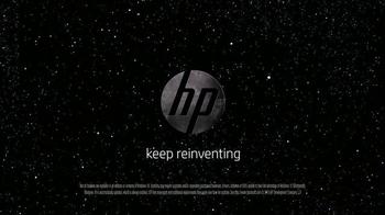Hewlett-Packard Star Wars Notebook TV Spot, 'Reinvent Romance With R2-D2' - Thumbnail 7