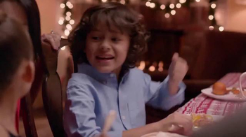 2016 Honda Accord: El Evento Navidades Honda TV Spot, 'Cena' [Spanish] - Thumbnail 3