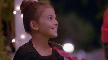 2016 Honda Accord: El Evento Navidades Honda TV Spot, 'Cena' [Spanish] - 448 commercial airings