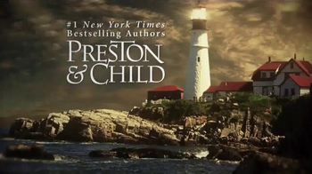 Preston & Child :Crimson Shore thumbnail