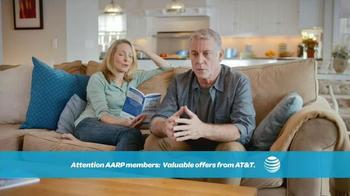 AT&T TV Spot, 'French' - Thumbnail 1