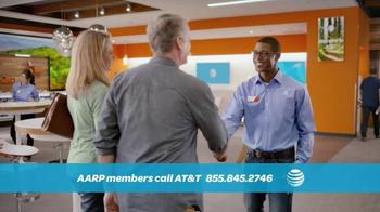 AT&T TV Spot, 'French' - Thumbnail 4