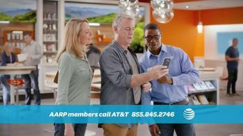 AT&T TV Spot, 'French' - Thumbnail 5