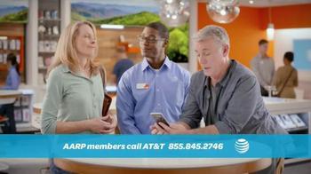 AT&T TV Spot, 'French' - Thumbnail 6