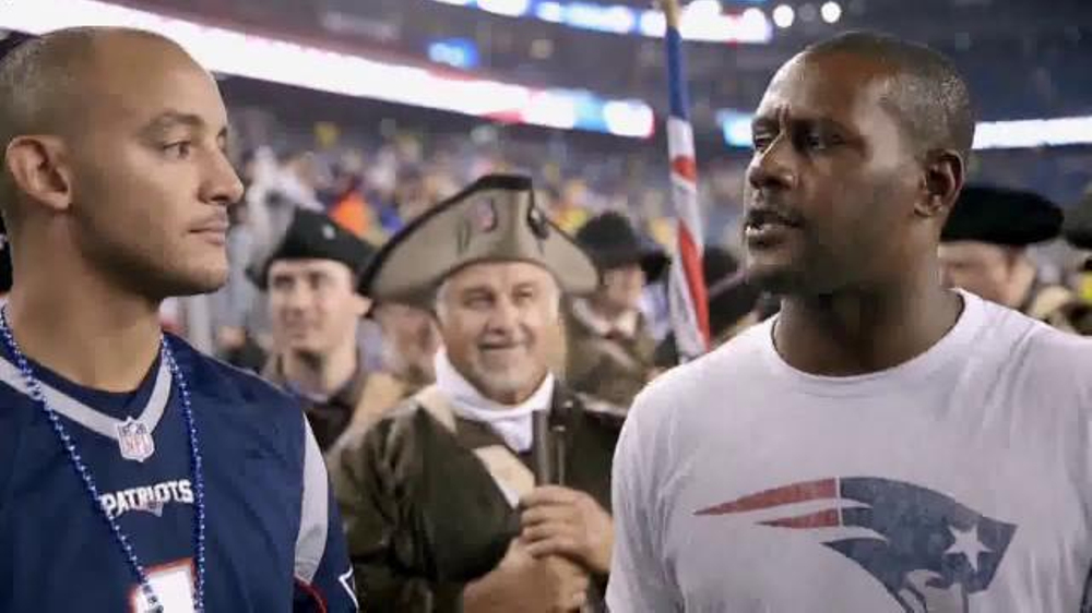 Bud Light TV Commercial, 'Ultimate NFL Experience' Featuring Ty Law