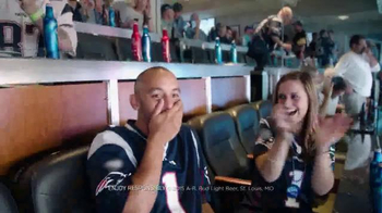 Bud Light TV Spot, 'Ultimate NFL Experience' Featuring Ty Law - Thumbnail 6