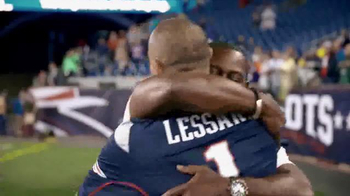 Bud Light TV Spot, 'Ultimate NFL Experience' Featuring Ty Law - Thumbnail 4