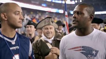 Bud Light TV Spot, 'Ultimate NFL Experience' Featuring Ty Law - 329 commercial airings