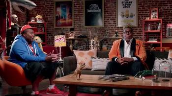 Fandango TV Spot, 'Miles Mouvay: Biggest Movie Fan Ever' Ft. Kenan Thompson - Thumbnail 2
