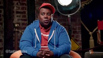 Fandango TV Spot, 'Miles Mouvay: Biggest Movie Fan Ever' Ft. Kenan Thompson - Thumbnail 4