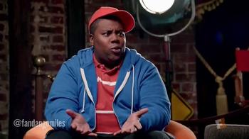 Fandango TV Spot, 'Miles Mouvay: Biggest Movie Fan Ever' Ft. Kenan Thompson - Thumbnail 6