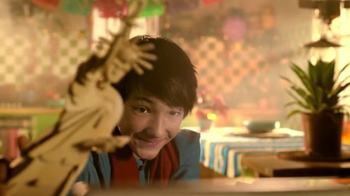 MoneyGram TV Spot, 'This Holiday, Send the Gift of Money' - Thumbnail 7
