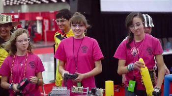 VEX IQ Robotics Kit TV Spot, 'Engineering Comes Alive'