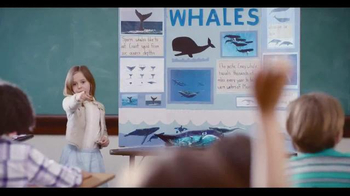Paper and Packaging Board TV Spot, 'A Fish Out of Water' - Thumbnail 4