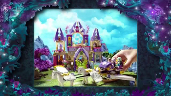 LEGO Elves TV Spot, 'Disney Channel: Enchanting Adventures'